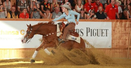 Equine Games Rodeo